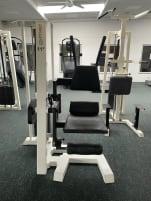 Gym80 complete equipment park 27 positions