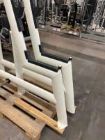 Gym80 Sygnum Line Squat rack - unused, like new