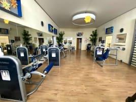 Life Fitness Circuit