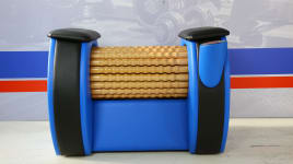 NPG ROLL J1- Excellent massage device !! Personalise your massager