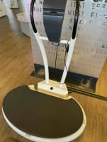 10 vibration plates FitVibe pro Excel used in very good condition