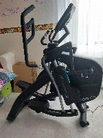 cardiostrong Crosstrainer EX 90 Plus Touch