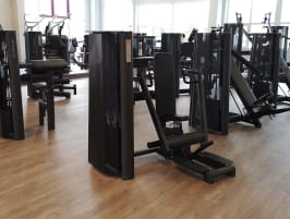Gym80 Sygnum Strength Package CONDITION refurbished LIKE NEW- in any color of your choise!