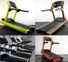 Treadmill Life Fitness 95Ti Refurbished