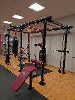 Iron Qube - Marke gym80 - sehr gut erhalten -