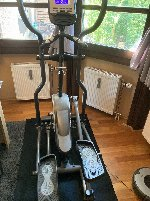 Crosstrainer from Sportstech in very good condition
