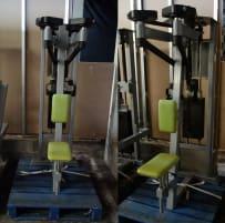 Gym 80 equipment park