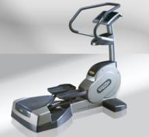 Wave Exite 700 LED Techno Gym Technogym Crosstrainer Stepper