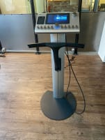 MIHA Bodytec II used with only 300 operating hours