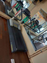 Technogym Run XT Treadmill