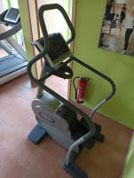 Stepper , used from Technogym