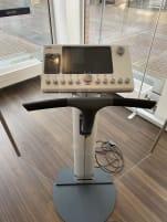 EMS device miha bodytec II