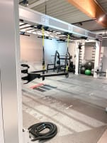 Precor Queenax Functional Tower