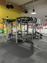 Life Fitness SYNRGY 360 XL