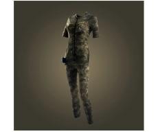 Ems suit/ suit