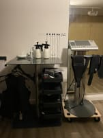 miha bodytec II medical suitable for the medical field