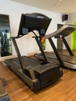 Used Treadmill TR-9100