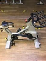 21 Indoor Bikes von Star Trac