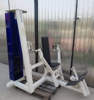 10 Gym80 Fitnessgeräte