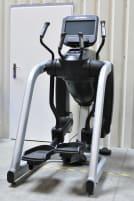 Life Fitness 95Fs Flexstrider mit Discover Se Konsole/ Generalüberholt in Wunschfarbe/ Display Neu/ Alle Verschleissteile Neu/ Neueste Softwaregeneration SE3