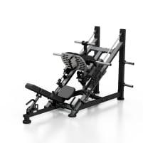 Marbo Sport Free Weight Leg Press MF-U001 45° Beinpresse