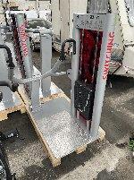 Switching Geräte Zirkel komplett 10 Geräte mit 80 Kg Bestückung!