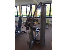 Used Freemotion Lateral Lat