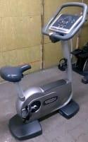 8x Technogym Upright Bike Ergometer