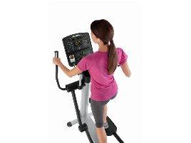 Nur solange Vorrat reicht. Direkt vom Hersteller: Life Fitness Integrity Series Crosstrainer