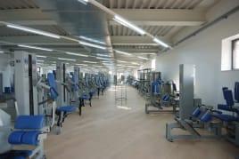 MedX u. Nautilus Krafttrainingsgeräte -gebraucht- zu verkaufen