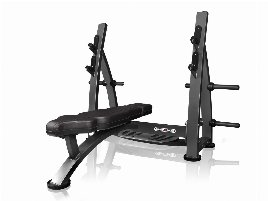 Marbo Sport Free Weight MF-L002 Olympia Weight Bench Negative  Bench Press  Strength Training