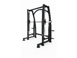 Marbo Sport Free Weight MF-U003 Smith Machine  Strength Training  Leg Press