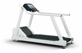 ERGO-FIT Cardio Line 4000 TRAC - ERGO-FIT Treadmill directly from the manufacturer