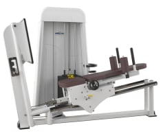 ERGO-FIT POWER LINE 4000 SQUAT PRESS - Beinstrecker direkt vom Hersteller