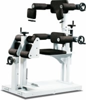 ERGO-FIT TORSO LINE Back Training Circuit - directly from the manufacturer