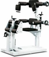 ERGO-FIT TORSO LINE Rückenzirkel - direkt vom Hersteller