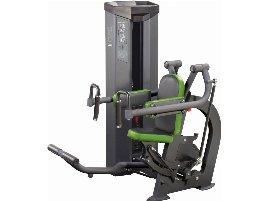 """NPG E - Line """"Deltoid Machine"""" 1609€ netto NEU"""