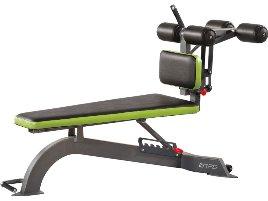 "NPG E - Line ""Crunch Bench Adjustable"" 467€ netto NEU"