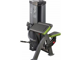 "NPG E - Line ""Biceps Machine"" 1415€ netto NEU"