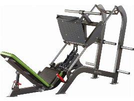 """NPG E - Line """"Angled Leg Press 45° """" 1505€ net new"""