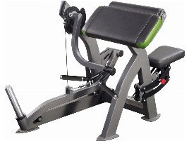 "NPG E - Line ""Biceps Machine"" 656€ netto NEU"