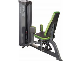 "NPG E - Line ""Adductor Machine"" NEU"