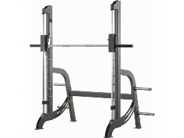 "NPG E - Line ""Smith Machine with Counterweight"" 1494€ net"