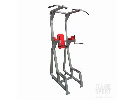 Dip   Pull up   Chin up station (3KX) | Flame Sport