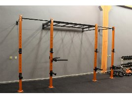 NPG Wall Mount Power Rack ** NEU** Cross-Training Functional Rack, Functional Cage - (Transport+Montage möglich)