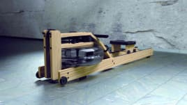 WaterRower Rowing Machine - Ash