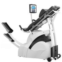 Ergo-Fit Mix 3000 gebraucht, liegender Ellipsentrainer, Crosstrainer, Ergometer für Rückenpatienten