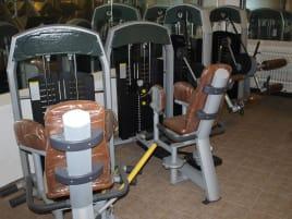 Jimsa Smartline, Proline and Benchline Gym Equipment Package NEW, 25 Strength Training Machines, silver