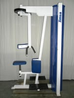 Jimsa Twist Machine, Fitline, white, used