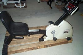 Professional used Panatta fitness equipment for sale